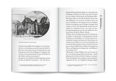 Fellenberg Buch Innenseite
